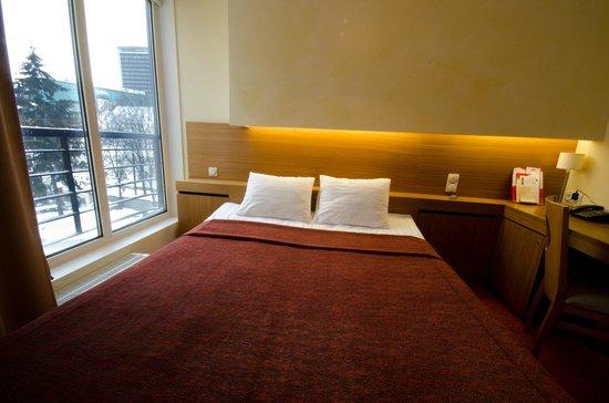 Hotel Bern: Economy room