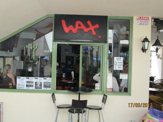 Wax Bar 1