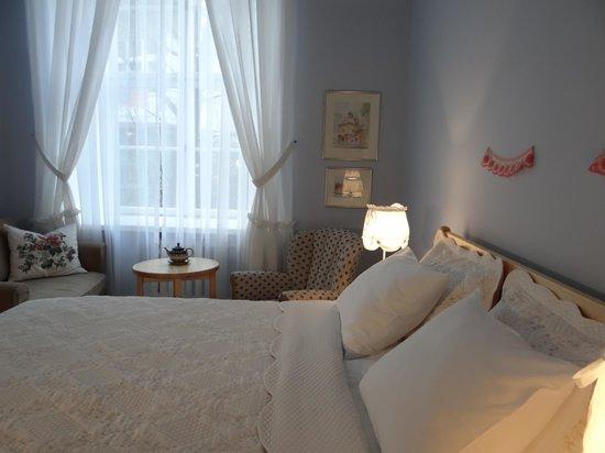 Boutique Aparthotel & Apartments: Studio Apartment