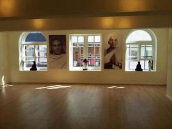 Himalaya Yoga Valley Centre Cork