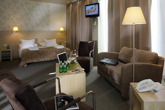Rixwell Elefant Hotel: guest room