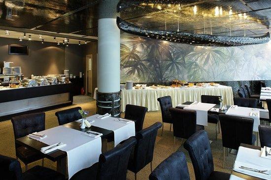 Rixwell Elefant Hotel: restaurant