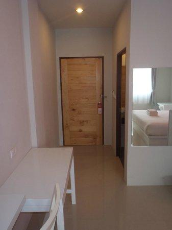 Aonang Miti Resort: 305
