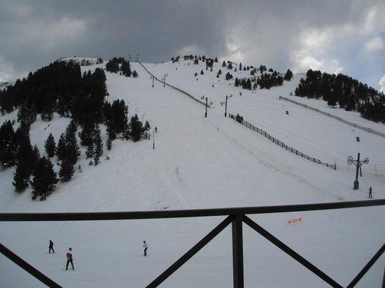Estación de esquí La Masella: Masella Ski Resort