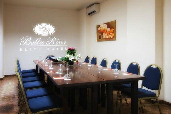Bella Riva: Tulip Room