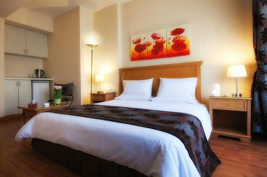 Bella Riva: Standard Room