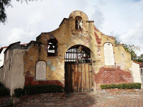 圣加布里埃尔教堂