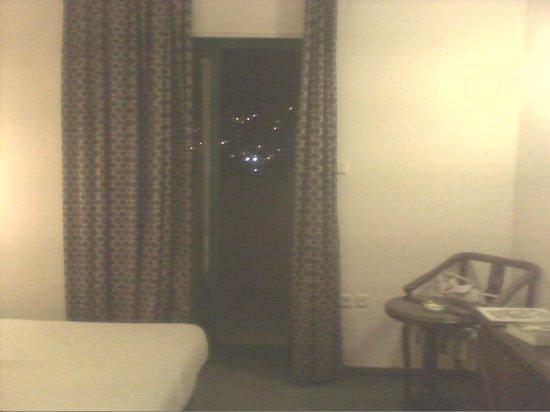 Rimonim Hotel Nazareth: room with a big balcony