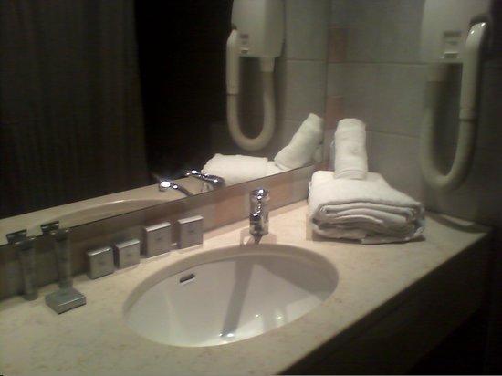 Rimonim Hotel Nazareth: clean and convenient