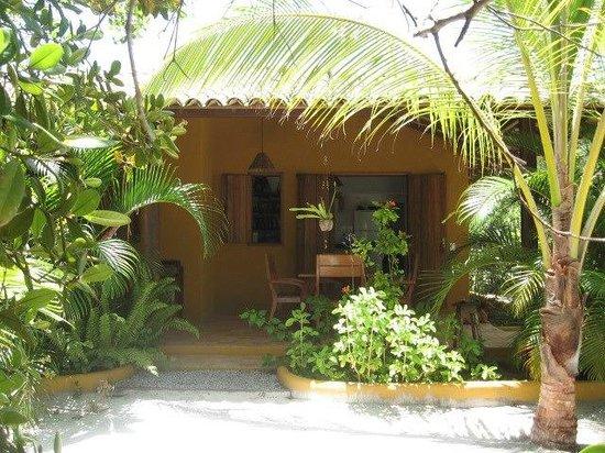 Condominio Dos Nativos: Casa do Gustavo e da Ana