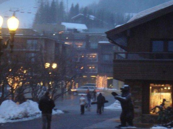 Aspen Snowmass: Aspen City