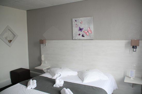 Photo of Hotel De Biarritz Vichy