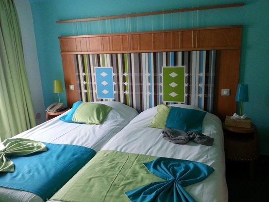 Club Med Djerba la Douce : Chambre Calypso Vue Mer