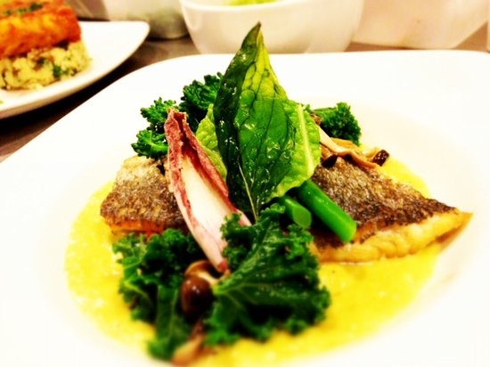 The best restaurant in North West London - The Wet Fish Cafe, London  Traveller Reviews - Tripadvisor
