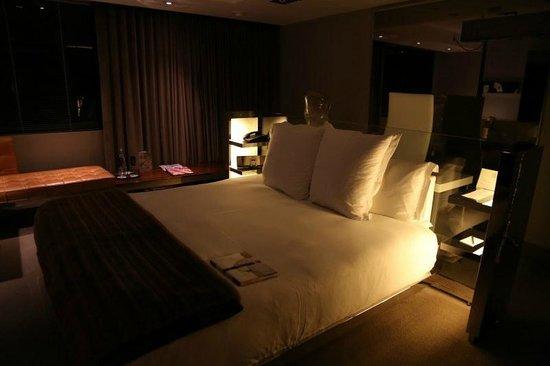 SLS Hotel at Beverly Hills: お部屋