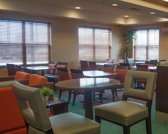 Residence Inn Harrisburg Carlisle: Gatehouse/Lobby