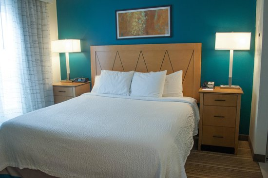 Residence Inn by Marriott Harrisburg Carlisle: One Bedroom Suite