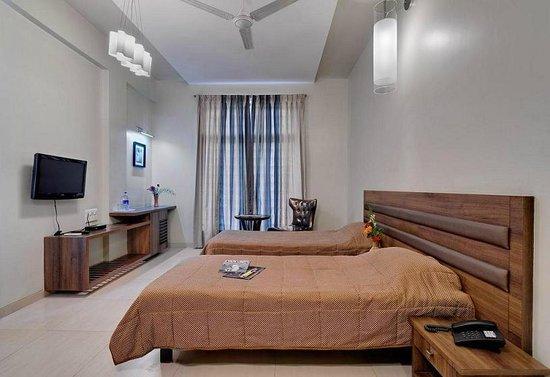 Krishna International: Grand Executive Twin Bed