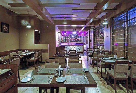 Krishna International: Resto Bar