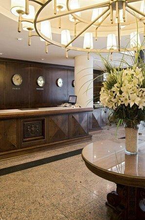 Dos Reyes Hotel Mar del Plata