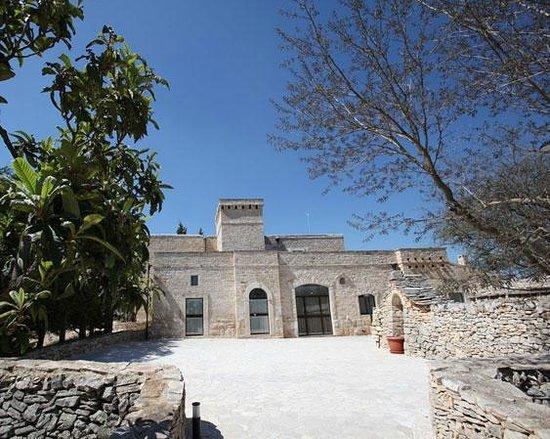 Sannicandro di Bari, Itália: Esterno