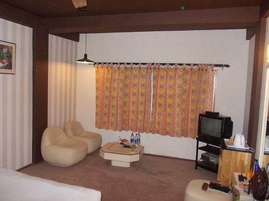 Honeymoon Inn Manali: Standard Double Bedroom