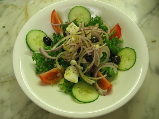 Sokrates Taverna - Sale: Greek Salad
