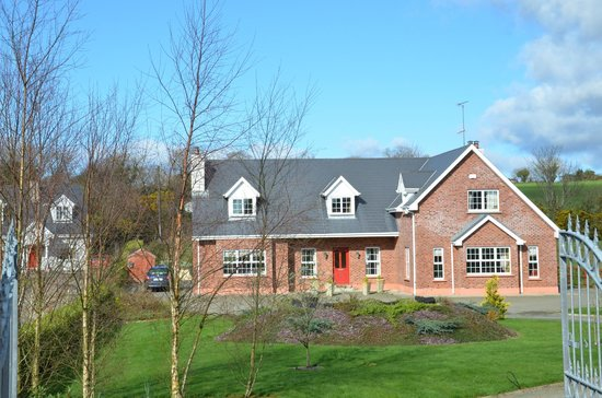Birchwood House Wexford