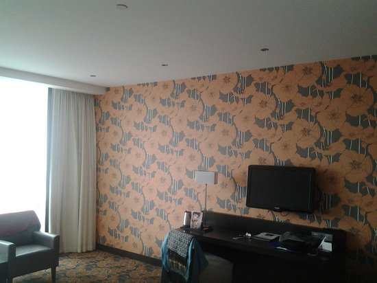 Van der Valk Hotel Duiven : unusual decor
