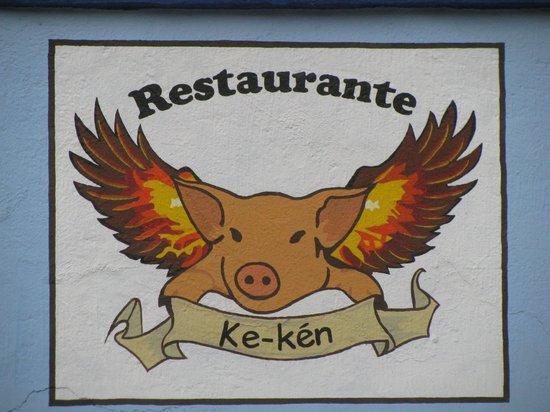 Ke-ken Restaurant