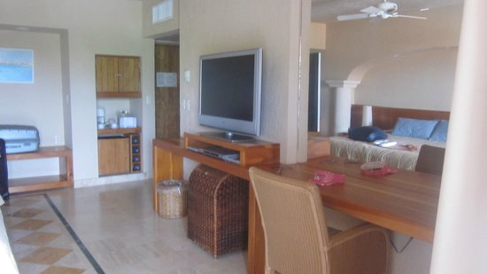 Omni Puerto Aventuras Beach Resort: Garden Suite