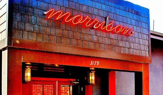 The Morrison Gastropub Picture Of The Morrison Los Angeles