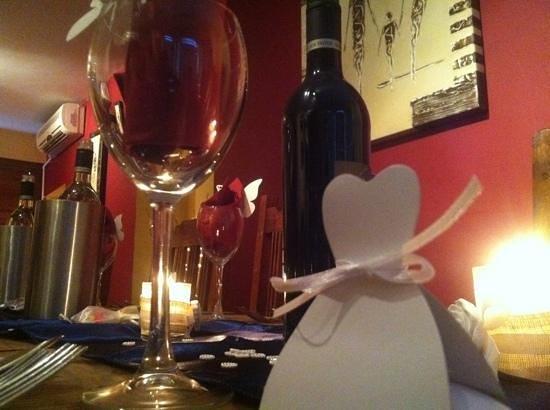 Piccolo Italian Bistro: ciao bistro also do wedding receptions.