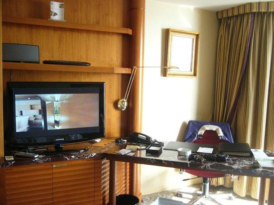 Swissotel The Bosphorus: Executive Room