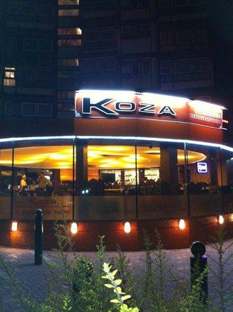 Koza Restaurant and Bar: Koza Turkish Restaurant Waterloo