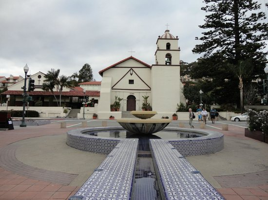 Mission San Buenaventura Ventura Tripadvisor