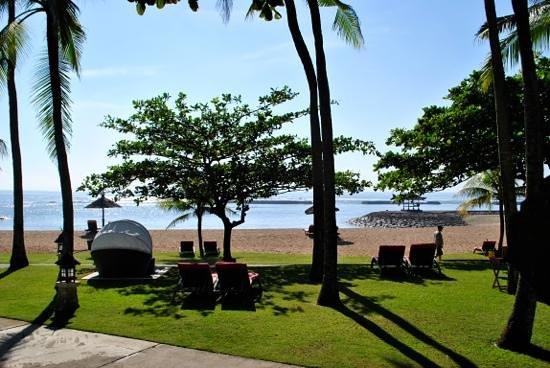 Club Med Bali: goodgoodgood!!!