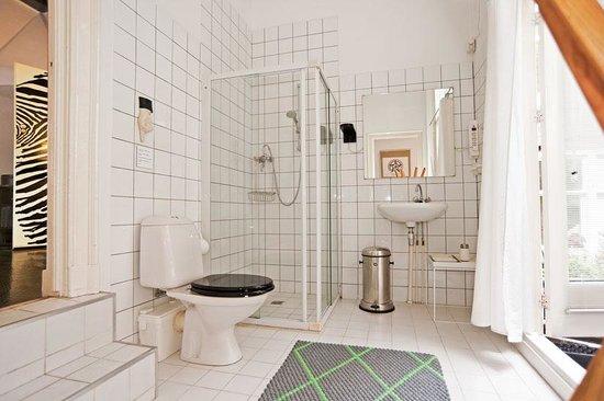 Marcel's Creative Exchange: Patio Garden Suite