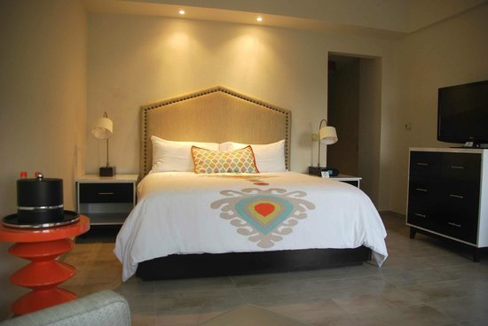 Best Western Premier Petion-Ville: Bedroom