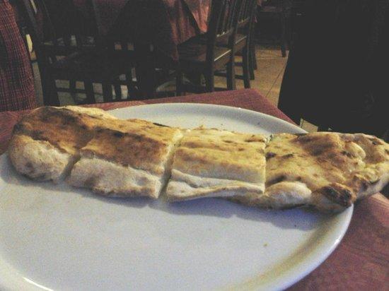 La paposcia foto di i gemelli diversi foggia tripadvisor - Pizzeria gemelli diversi foggia ...