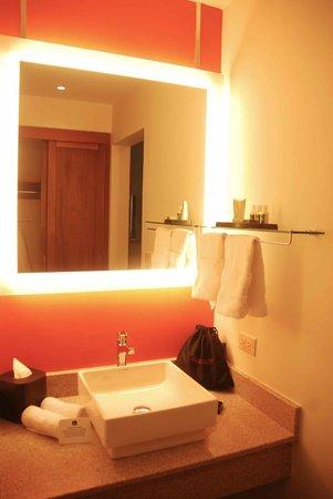 Best Western Premier Petion-Ville: Bathroom Sink