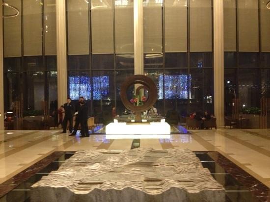 写真ザ リージェント北京(北京麗晶酒店)枚