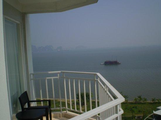 Novotel Ha Long Bay: Just magical