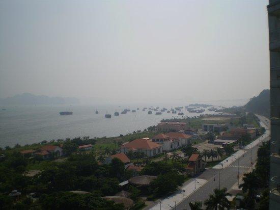 Novotel Ha Long Bay: The great views just keep on comin'