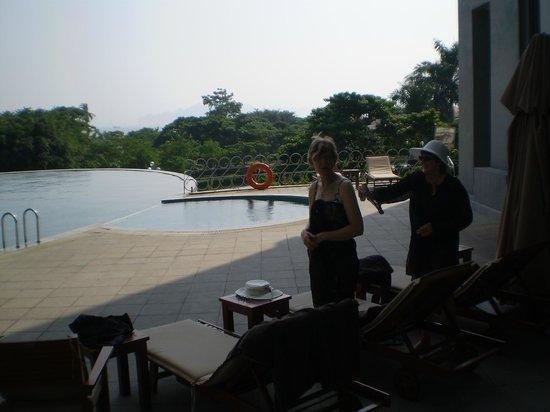 Novotel Ha Long Bay: Fantastic Pool