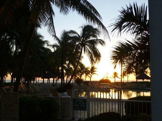 Lago Mar Beach Resort & Club: Traumstrand