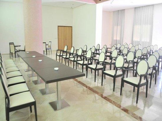 La Paloma: Seminar