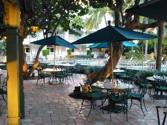 Lago Mar Beach Resort & Club: Aussenansicht