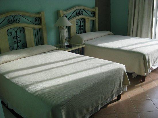 Marisol Boutique Hotel: 2-Bett-Zimmer