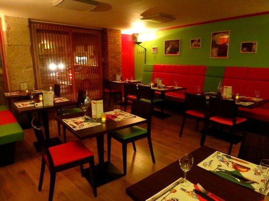 Pizza Lolorico: le restaurant